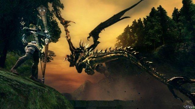 Dark Souls immagine 61195