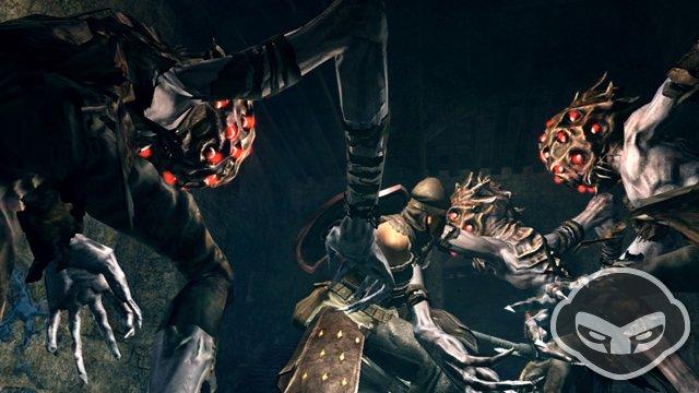 Dark Souls immagine 67421