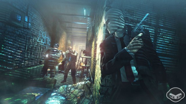 Hitman Absolution immagine 66431