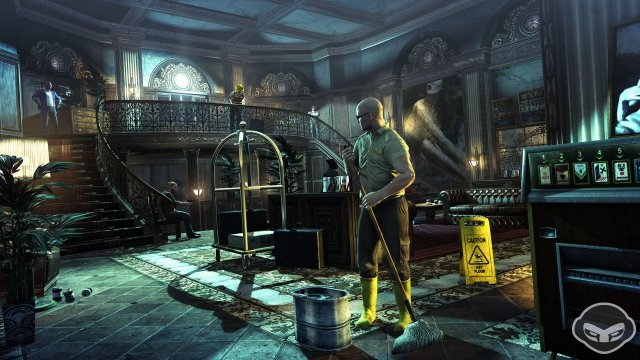 Hitman Absolution immagine 66448