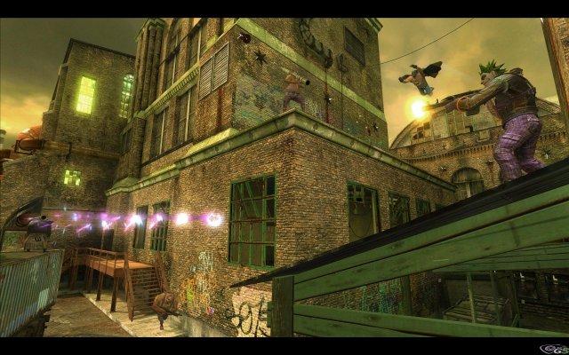 Gotham City Impostors - Immagine 54497
