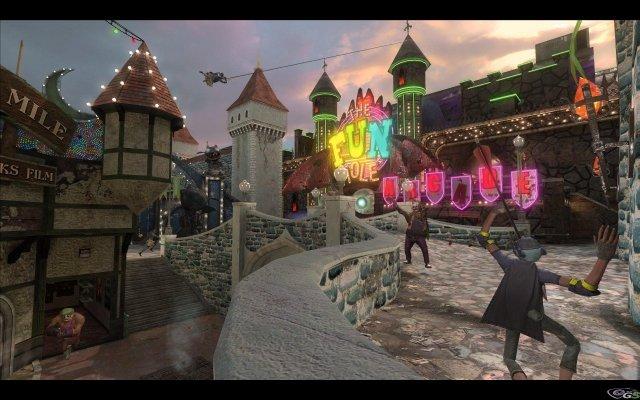 Gotham City Impostors - Immagine 54500