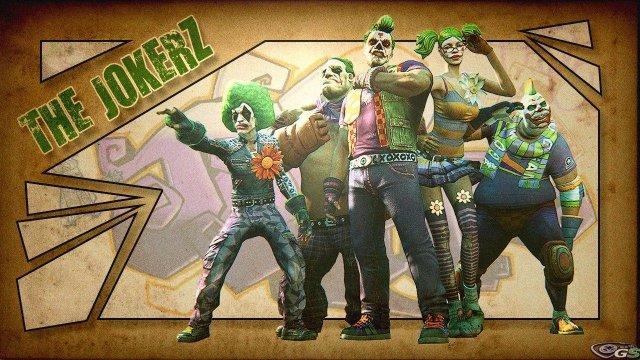 Gotham City Impostors - Immagine 54512