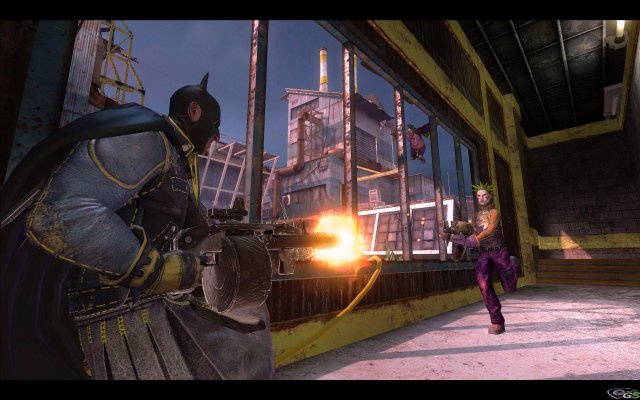 Gotham City Impostors - Immagine 54515