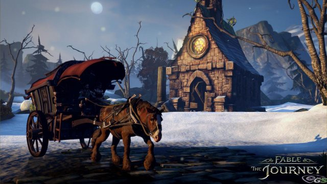 Fable: The Journey - Immagine 60746