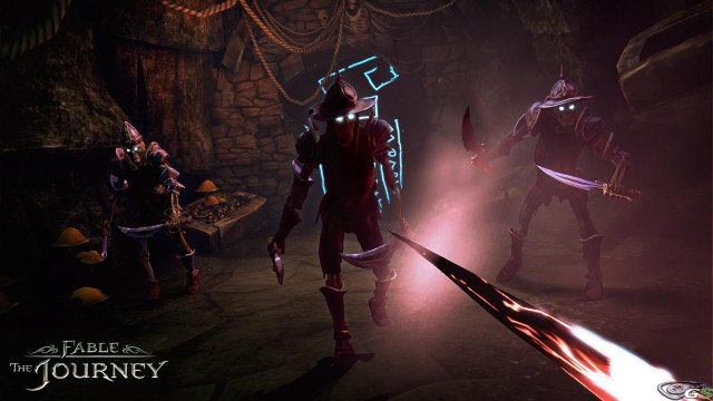 Fable: The Journey - Immagine 60748