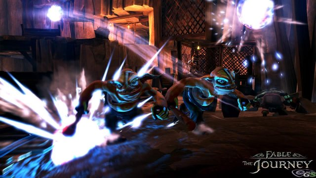 Fable: The Journey - Immagine 60751