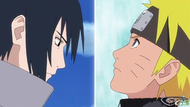 Naruto Shippuden: Ultimate Ninja Storm Generations immagine 55391