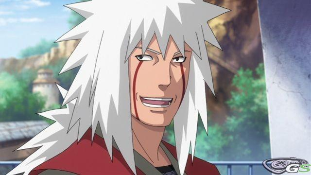 Naruto Shippuden: Ultimate Ninja Storm Generations immagine 55397