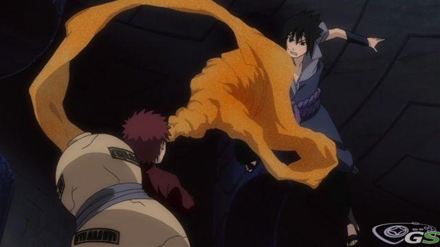 Naruto Shippuden: Ultimate Ninja Storm Generations immagine 55403