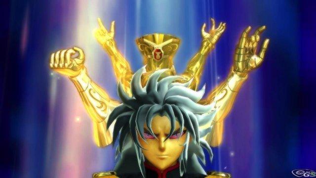 Saint Seiya Chronicles immagine 54468