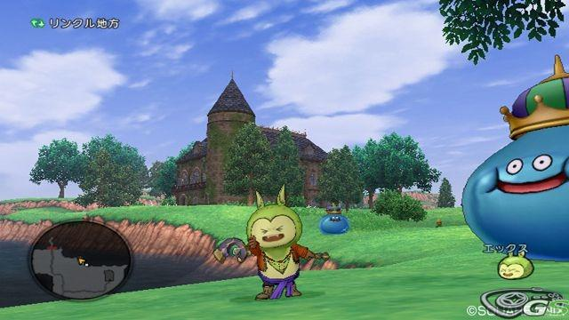 Dragon Quest X - Immagine 58232