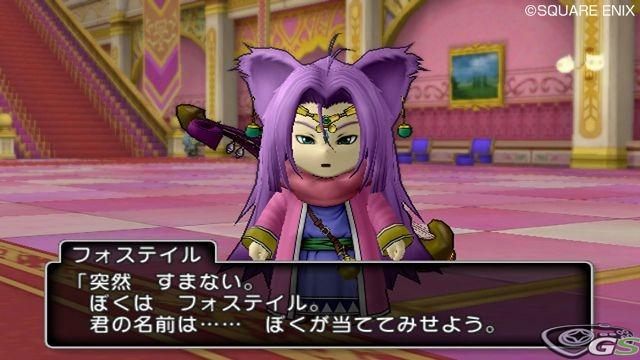 Dragon Quest X - Immagine 58234