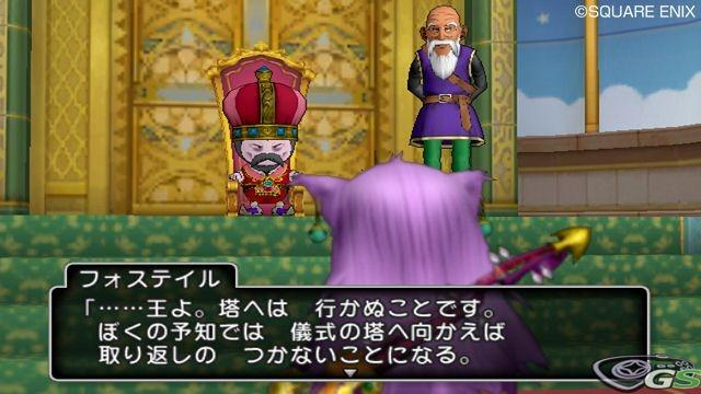 Dragon Quest X - Immagine 58235