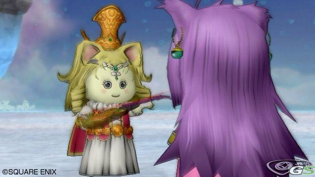 Dragon Quest X - Immagine 58236