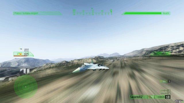 Jane's Advanced Strike Fighters immagine 53396