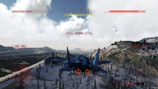 Jane's Advanced Strike Fighters immagine 53402