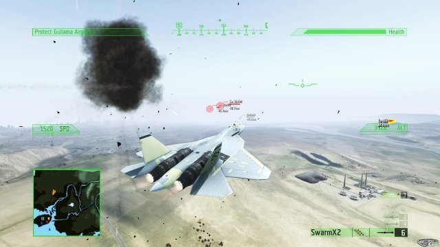 Jane's Advanced Strike Fighters immagine 53408