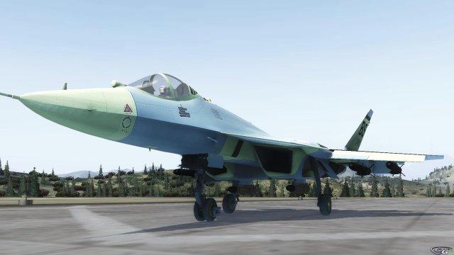 Jane's Advanced Strike Fighters immagine 53417