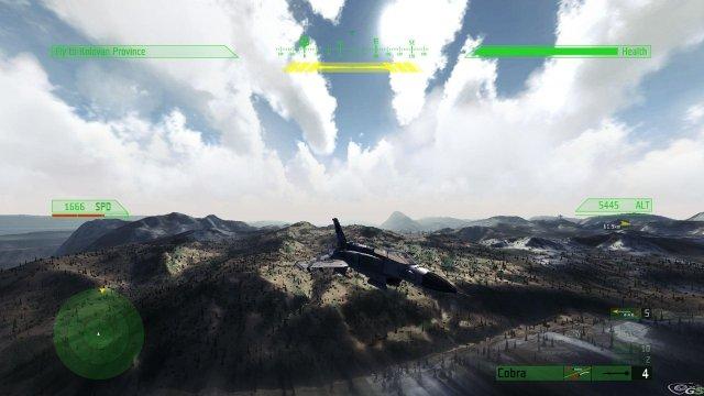 Jane's Advanced Strike Fighters immagine 53420