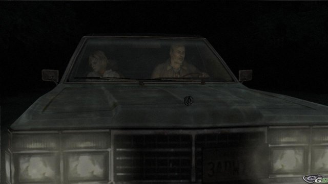 Silent Hill HD collection - Immagine 52734