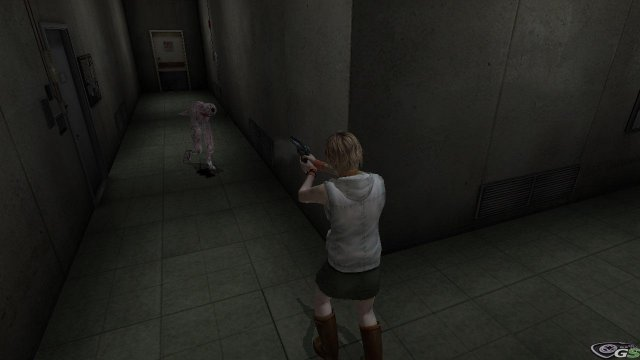 Silent Hill HD collection - Immagine 52738