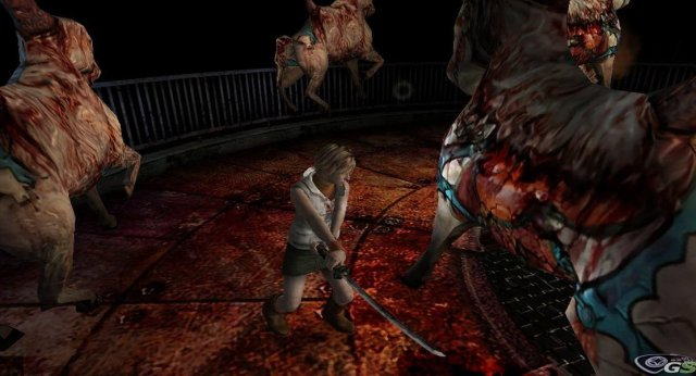 Silent Hill HD collection - Immagine 52742