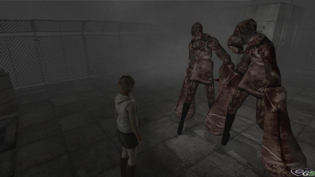 Silent Hill HD collection - Immagine 52744