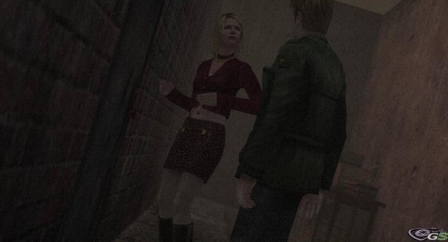 Silent Hill HD collection - Immagine 52748