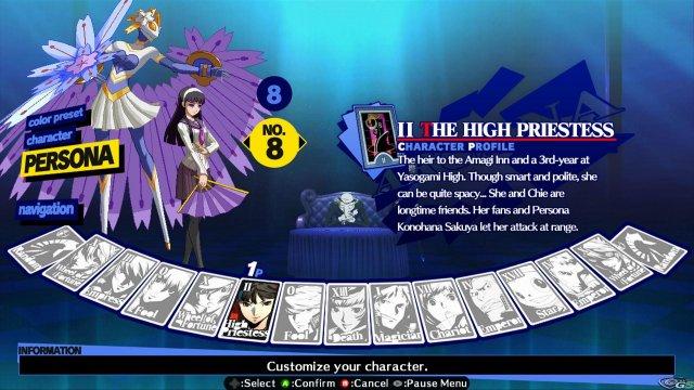 Persona 4 Arena immagine 61698