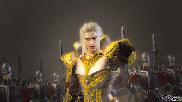 Warriors Orochi 3 immagine 53736