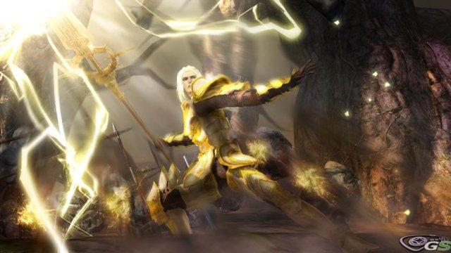 Warriors Orochi 3 immagine 53738