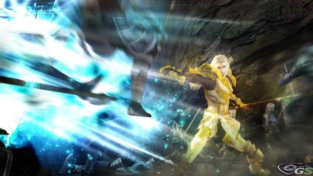 Warriors Orochi 3 immagine 53740