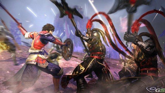 Warriors Orochi 3 immagine 53742