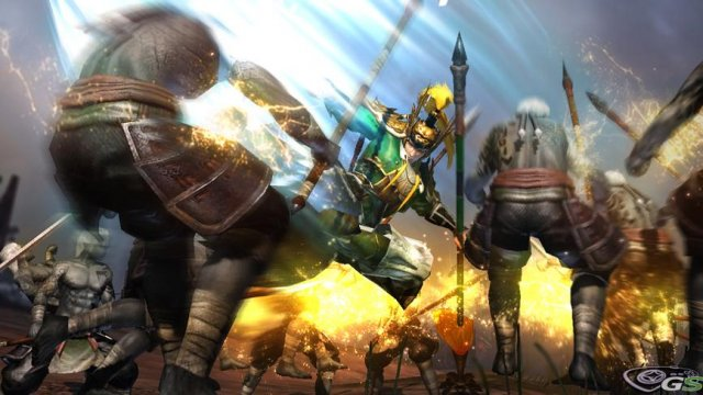 Warriors Orochi 3 immagine 53748