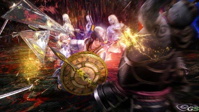 Warriors Orochi 3 immagine 53750