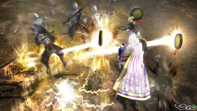 Warriors Orochi 3 immagine 53752