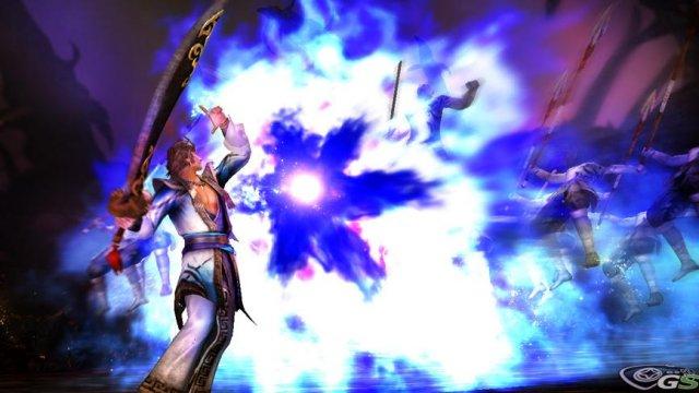 Warriors Orochi 3 immagine 53754