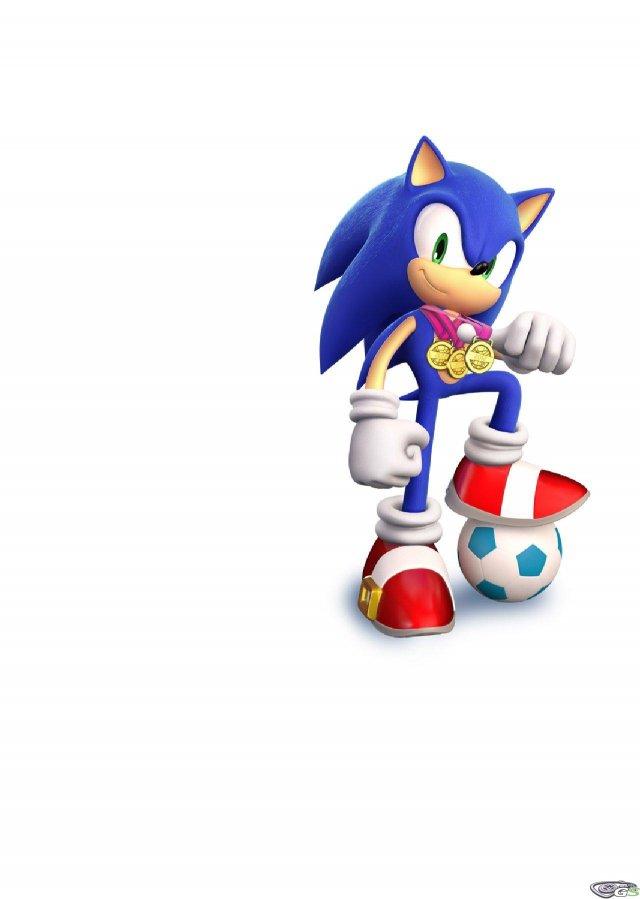 Mario & Sonic ai giochi olimpici di Londra 2012 - Immagine 63046