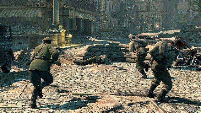 Sniper Elite V2 immagine 58278