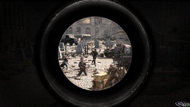 Sniper Elite V2 immagine 58287