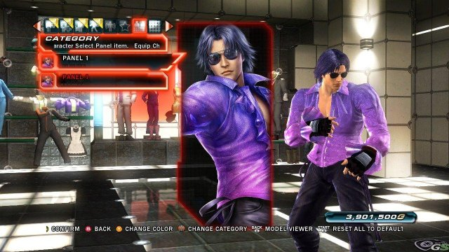 Tekken Tag Tournament 2 - Immagine 65177