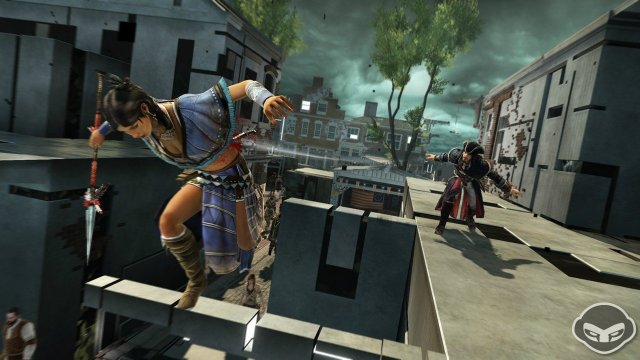 Assassin's Creed III - Immagine 66811