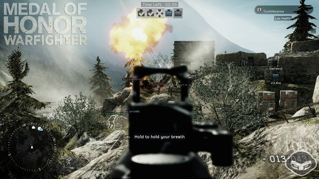 Medal of Honor: Warfighter - Immagine 67060