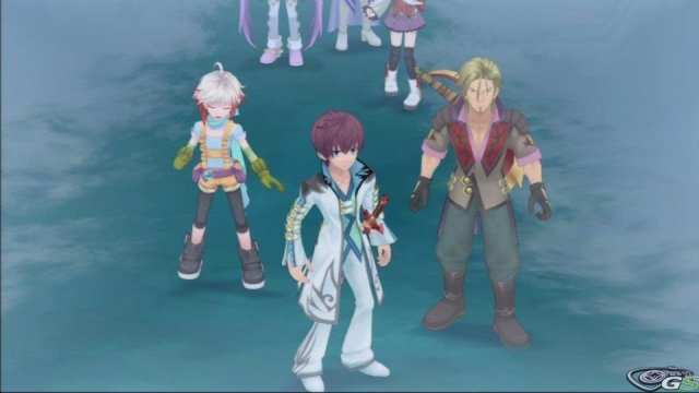 Tales of Graces f - Immagine 55502