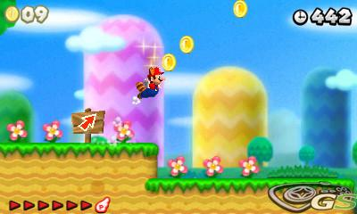 New Super Mario Bros. 2 - Immagine 60333
