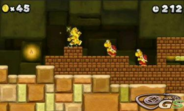 New Super Mario Bros. 2 - Immagine 57881
