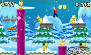 New Super Mario Bros. 2 - Immagine 57882