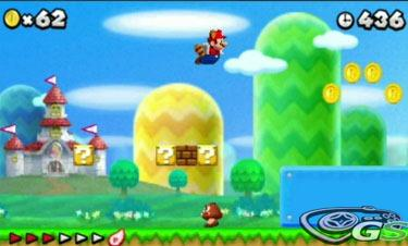 New Super Mario Bros. 2 - Immagine 57884