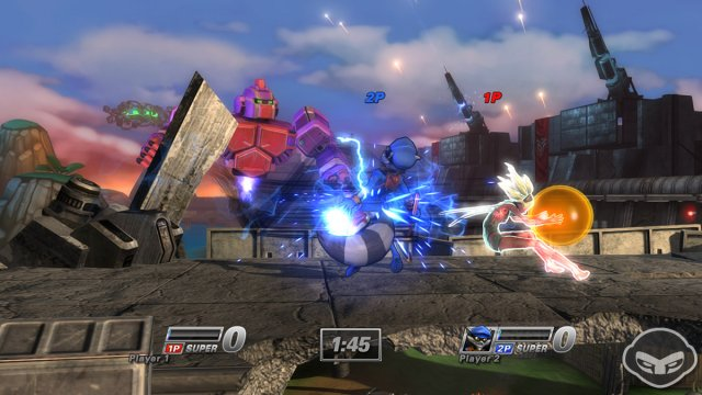 PlayStation All-Stars Battle Royale immagine 69105